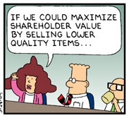 shareholder_value