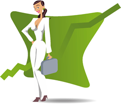 woman-investor
